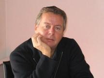 Dr QUIN Daniel, Vice-Président Institut Milton Erickson Strasbourg Hypnose Ericksonienne Strasbourg
