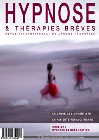 """""""Je viens vous voir, y'a rien qui marche"""". Dr Stefano Colombo, Revue Hypnose & Thérapies brèves 43"""