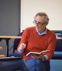 Editorial Dr Julien BETBEZE. Revue Hypnose et Thérapies Brèves 60.