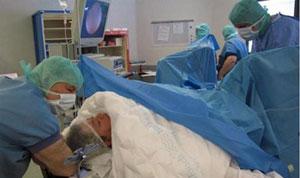 Hypnose médicale Juin 2013
