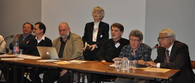 Symposium de l'Institut Milton H. Erickson Ile-de-France. Paris 2014