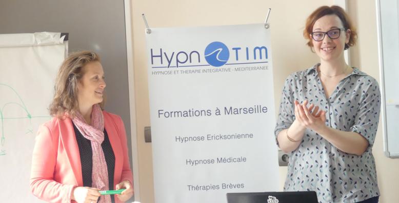 Formation en Hypnose à Marseille