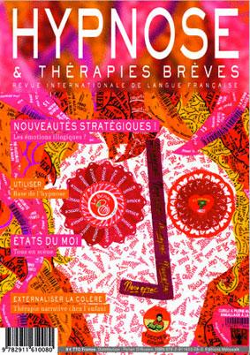 Dr Stefano COLOMBO Revue Hypnose et Thérapies Brèves 28