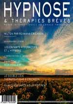 """""""Tout cela n'a ni queue ni tête"""". Dr Stefano Colombo, Revue Hypnose et Thérapies Brèves 40"""