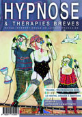 « Si j'avais su... ».Dr Stefano Colombo, Revue Hypnose et Thérapies brèves 49
