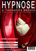 « Et l'effondrement, vous y croyez docteur ? » Dr Stefano Colombo, Revue Hypnose et Thérapies brèves 53