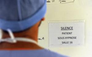 Hypnose médicale Octobre 2013