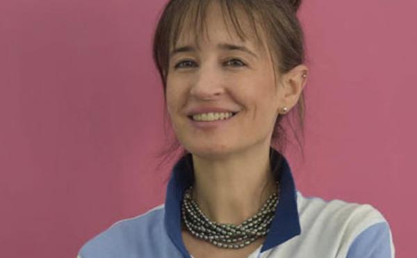 Sophie TOURNOUËR