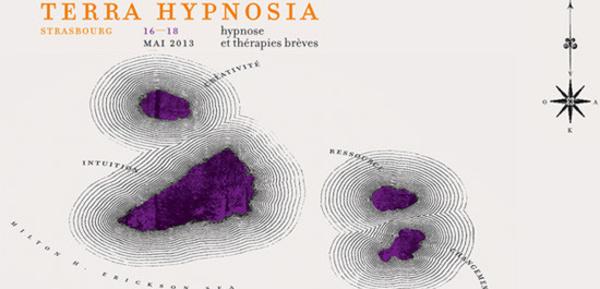 Forum Hypnose & Thérapies Brèves de la CFHTB à Strasbourg en 2013